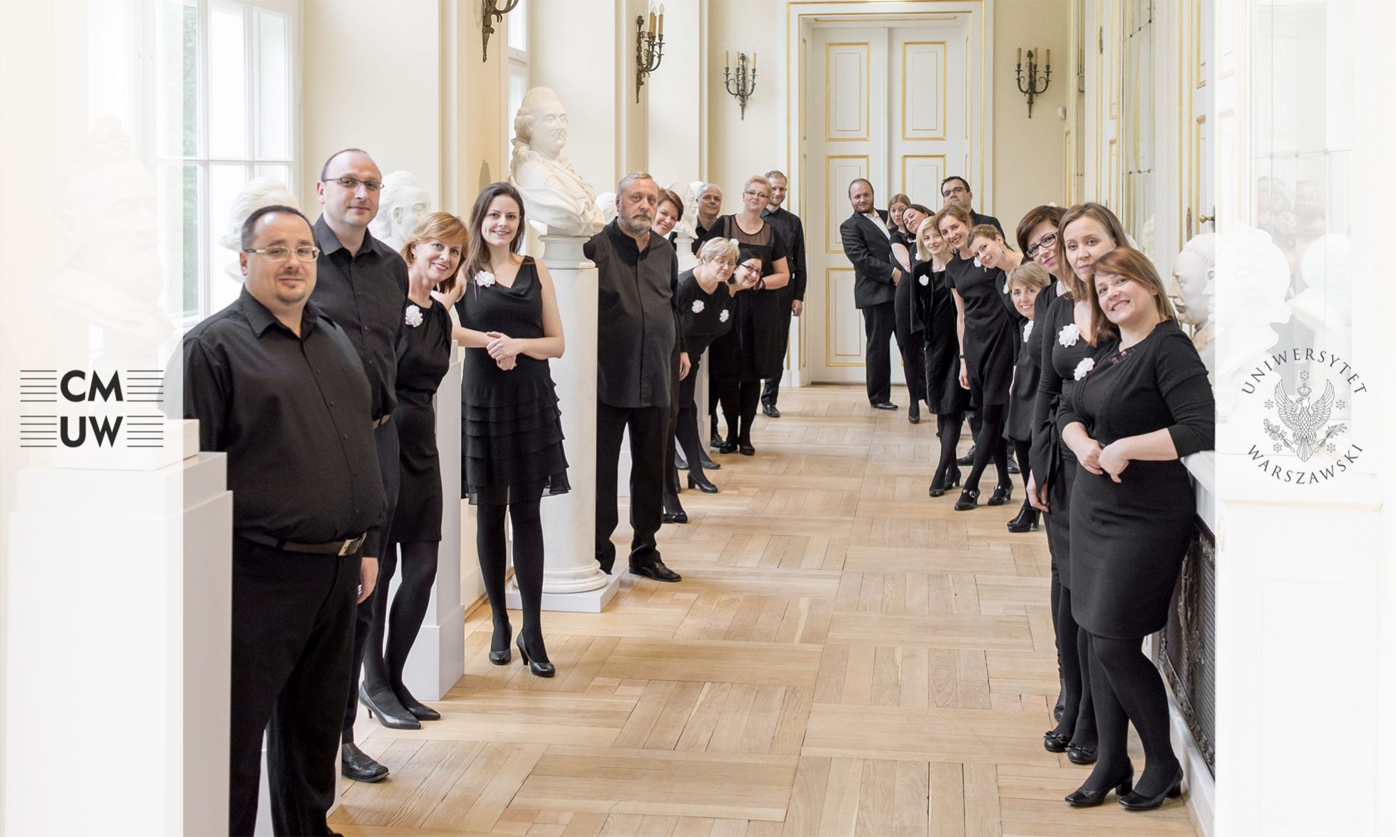 Chór Kameralny Collegium Musicum Uniwersytetu Warszawskiego